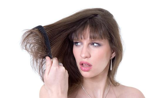 What shampoo would straighten my hair?