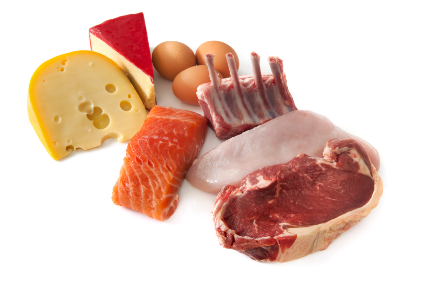 Why Eating Balanced Protein Is Important For Hair Loss And Hair Regrowth?
