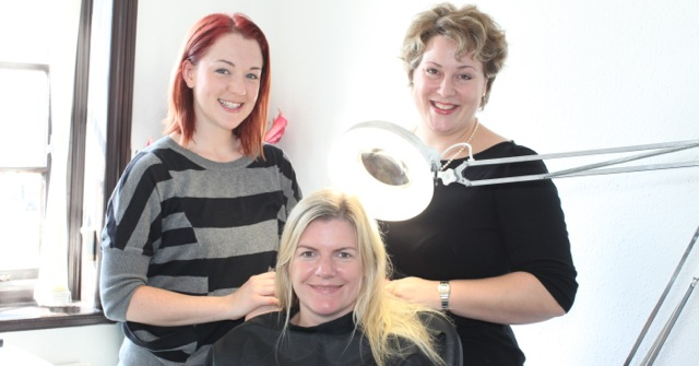 Claire's Hair Helps Children – Mid Sussex Times