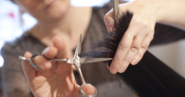 Hairdresser Trichologist Hair Loss Specialist