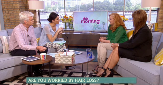 What are the leading causes of female hair loss?