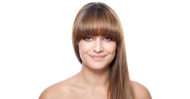 What Do I Do If Part Of My Front Hair Or Fringe Does Not Grow