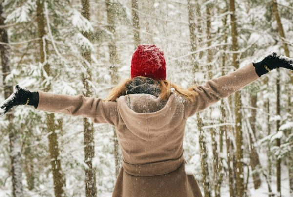 Wonderful Winter Hair Care Guide From a Professional Trichologist